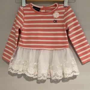 CALVIN KLEIN JEANS Dress size 18 M